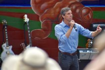 UT/TT Poll: O'Rourke Outpacing Castro, Trump Position Stable as Texans Look to 2020