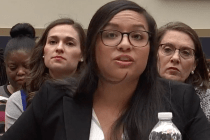 Congressional Testimony of New Mexico DREAMer Yazmin Irazoqui Ruiz About DACA