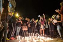 'Todos Somos Martha': Ecuadorians Protest Gender Violence, Femicide and Xenophobia