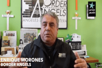 Border Angels Responds to Government Tracking of Activists and Journalists