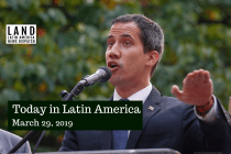 Maduro Administration Bans Juan Guaidó from Public Office for 15 Years
