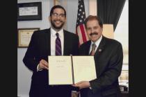 Rep. José E. Serrano: A Puerto Rican Giant