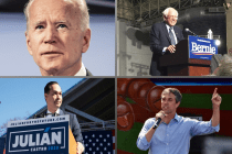 New National Poll Shows Biden, Sanders, O'Rourke, and Castro Ahead With Latino Voters in Lead Up to 2020