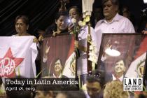 Facing Arrest, Peruvian Ex-President Alan García Kills Himself