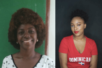 Students and Educators Across Dominican Republic Are Rocking Their Natural Hair Today to Protest Discrimination