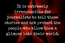 On Covering San Pedro Sula and Why Global Media Outlets Will Always Dangerously Get It Wrong