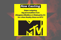 Whatever Happened to MTV's Proposed BORDER LIFE Series?
