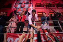 Spanish Voters Rebuff Radical Right... For Now