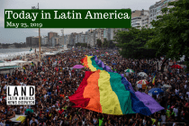 Brazil's Top Court to Rule on Criminalization of Homophobia