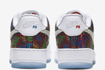 Nike Pulls Puerto Rico Themed Air Force 1 Following Controversy of Panamanian Design Plagiarism