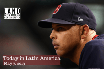 Red Sox Manager to Skip White House Visit, Citing Trump's Handling of Disaster Relief in Puerto Rico