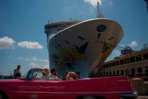 Trump Administration Halts Cruises to Cuba Under New Rules