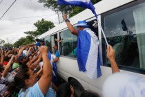 Nicaragua Officials Release More Prisoners After Crackdown