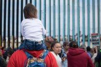 From the 'Otro Lado' of the Border