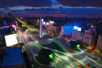 Uber: Ongoing Battle for Buenos Aires Is Testing Argentina's Fragile Democracy