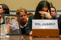 Asylum-Seeker Talks About Daughter's Death After US Custody
