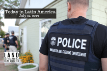 ICE Plans Migrant Raids in 10 U.S. Cities Starting Sunday