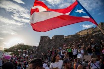Communities Took Rosselló Down and Now They Can Pave the Way for a Better Puerto Rico