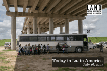 Trump Seeks to Effectively Terminate Asylum Requests at the Border