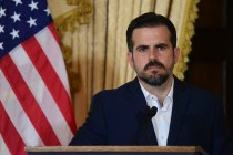 Ricardo Rosselló's Worst Political Week Ever (So Far)