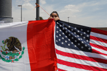El Paso, With Deep Mexican American Past, Rallies Amid Pain
