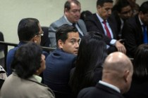 Guatemalan President's Son, Brother Absolved in Graft Case