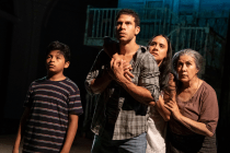 Inspired by the Greek Myth of Medea, MOJADA Chronicles Today's Immigrant Experience