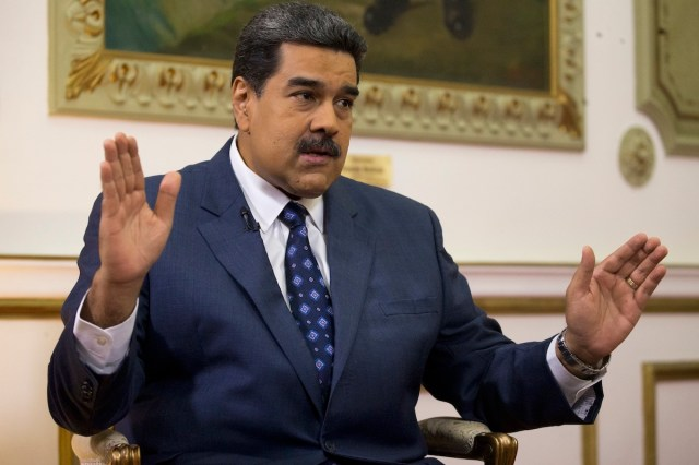 History of Treaty Used to Impose Sanctions on Venezuela Shows It's a Clumsy Way to Advance Democracy