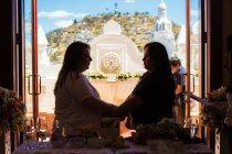 After 6 Years of Struggle, First LGBT Couple to Request Marriage in Ecuador Says 'I Do'