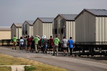 US Tries to Expedite Release of Migrant Children