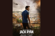Season 2 of Amazon Prime's JACK RYAN Will Be Set in... Venezuela?
