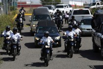 Mexico: Families of Slain Police Angry, AMLO Defends Policy