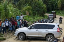 Slaying of 5 Indigenous Leaders Shocks Colombians