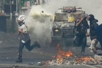Chile Protesters: Government Concessions Not Enough