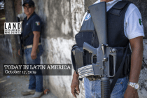 Second Mass Shooting in Two Days Raises Alarms in Mexico