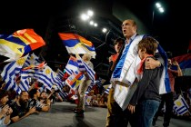 Uruguay's Tight Presidential Vote Appears Headed to Runoff