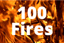 100 Fires: The Latino Condition