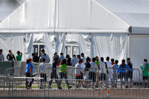 Biden Administration Announces Plan to Reopen Homestead Child Detention Center