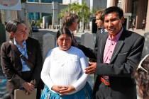 Bolivians Urge US Court to Restore $10M Verdict on Killings