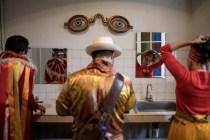 Censorship or Caution? Culture War Burns in Brazil