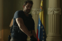 A Venezuelan Weighs in on the Second Season of JACK RYAN and Its Suspicious Lack of Arepas