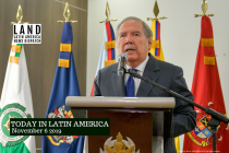 Colombian Defense Minister Resigns Amid Bombing Scandal