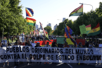 Now Evo Morales Is Out, Bolivia's Celebrated 'Plurinational Revolution' Has an Uncertain Future