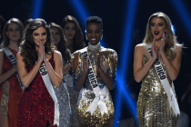 In Puerto Rico, a Government Employee, Telemundo Host and Others Accused of Making Racist Remarks Against Miss Universe