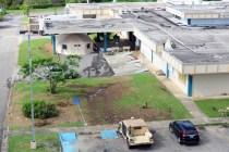 FEMA reduce $21 millones del estimado inicial para instalación de salud en Vieques