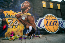 How Kobe Bryant Is Part of My American Immigrant Story