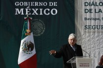 Monument to Honor US-Mexican Dual Citizens Slain in Mexico