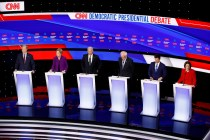 Democrats' Debates Continue to Ignore Puerto Rico and They Know It (OPINION)