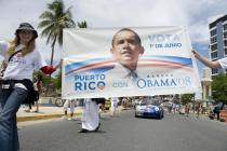 The Spectacle of Presidential Primaries in Puerto Rico