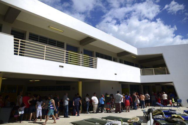 Puerto Rico to Open Schools After 6.4 Quake Despite Concerns